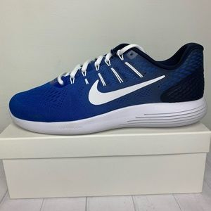 Nike Mens iD Lunarglide 6 Running Diffusion 10 W